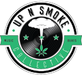 Up N Smoke – Weed Gifting Delivery in Washington, D.C. Logo